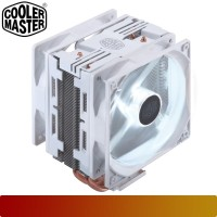 Air CPU Cooler COOLER MASTER - HYPER 212 LED TURBO WHITE EDITION