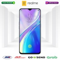 Realme XT 8/128 Ram 8gb Rom 128gb Garansi Resmi