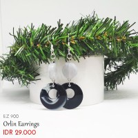 Orlin Earrings