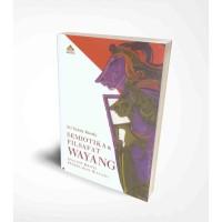 Buku Semiotika dan Filsafat Wayang
