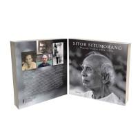 Buku Sitor Situmorang Biografi Pendek