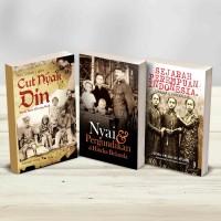 Buku Seri Sejarah Perempuan