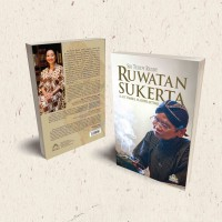 Buku Ruwatan Sukerta