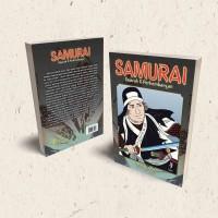 Buku Samurai; Sejarah dan Perkembangannya