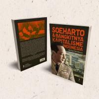Buku Soeharto dan Bangkitnya Kapitalisme Indonesia