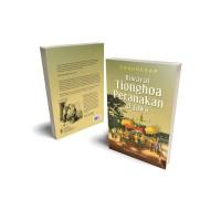 Buku Riwayat Tionghoa Peranakan di Jawa