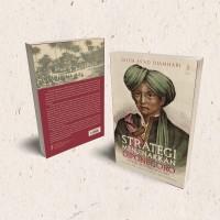 Buku Strategi Menjinakkan Diponegoro