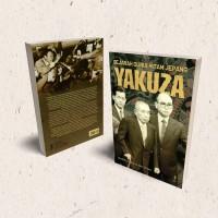 Buku Yakuza; Sejarah Dunia Hitam Jepang