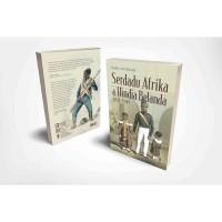 Buku Serdadu Afrika di Hindia Belanda