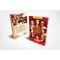 Buku Tokoh Tionghoa dan Identitas Indonesia