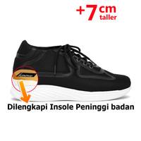Keeve Sepatu Casual Peninggi Badan Pria KBC-176