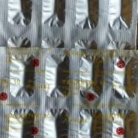 kalxetin-10 mg/eceran perkapsul