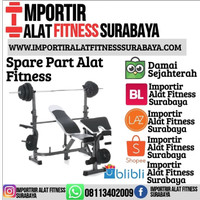 Spare part Alat Fitness