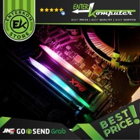 ADATA SSD RGB XPG SPECTRIX S40G 512GB PCIE GEN3X4