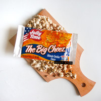 Pop Corn Jolly Time ( The Big Cheez )