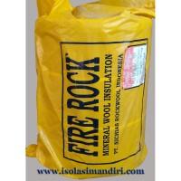 Jual Rockwool Blanket D.100 Kg/M3