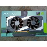 Galax GTX 1060 3 GB Dual fan