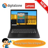 "LENOVO IDEAPAD S145 - CELERON 4205U 4GB 256GB SSD WIN10 14""HD"