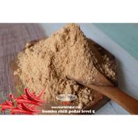 BUMBU TABUR CABE SUPER LEVEL 5 HALAL FOOD GRADE 1 KG