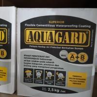 aquagard 2.5 kg