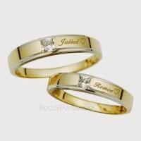 Cincin Kawin | Cincin Nikah | Cincin Tunangan Terbaru