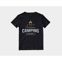 Vallenca Kaos Outdoor Camping Hitam Original