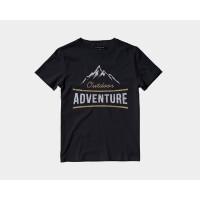Vallenca Kaos Outdoor Adventure Hitam Original
