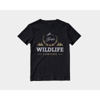 Vallenca Kaos Outdoor Wildlife Camping Hitam Original