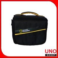 Universal Tas Kamera Slempang Kode H National Geographic