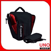 Universal Tas Kamera Slempang Kode S Canon