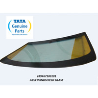 TATA MOTORS XENON RX ASSY WINDSHIELD GLASS 289467100101