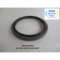 TATA MOTORS PRIMA 2528.K OIL SEAL WHEEL HUB FRONT 288533407802