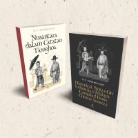 Buku Nusantara dalam Catatan Tionghoa Edisi Dua Bahasa