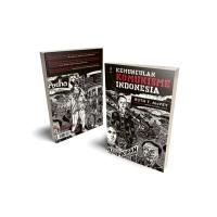 Buku Kemunculan Komunisme Indonesia
