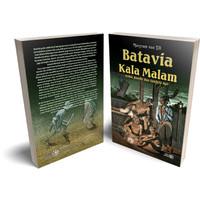 Buku Batavia Kala Malam