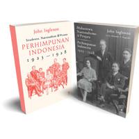 Buku Mahasiswa, Nasionalisme & Penjara: Perhimpunan Indonesia