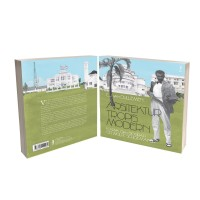 Buku Arsitektur Tropis Modern: Biografi C.P. Wolff Schoemaker