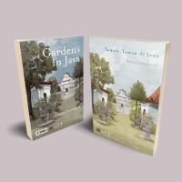 Buku Taman-Taman di Jawa/Gardens in Java