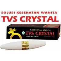 Perawatan Miss V Herbal -/TVS Crystal Kewanitaan
