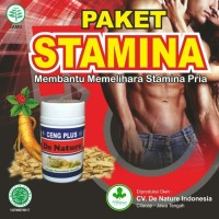 PAKET Obat Anti Loyo -Sehat Pria dan Sperma Bagus