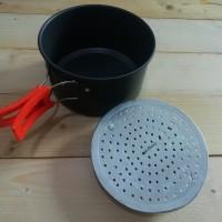 Langseng / Sarangan Untuk Cooking Set DS200