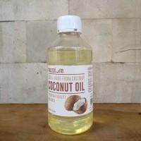Minyak Kelapa Organik Mezzaluna 1 Liter RBD Coconut Oil 1L 1 L