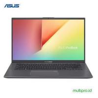 Asus Notebook i3-8145U 4GB 512G M.2 SSD A412FA