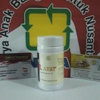 Obat Batuk Herbal Bnekt Nasa