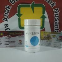 Venerin Nasa Obat Herbal Susah Tidur / Insomnia