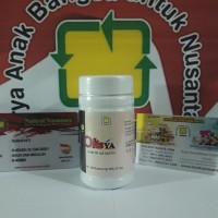 Oksya Nasa Obat Syaraf Kejepit / Encok & Pegal Linu