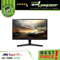 """LG 24"""" LED 24MP59G Gaming - Response Time 1ms"""