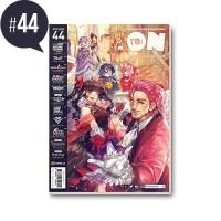 re:ON Comics Volume 44 Komik Reon
