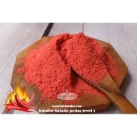 BUMBU TABUR BALADO PEDAS LEVEL 1 HALAL FOOD GRADE 1 KG