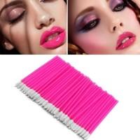 disposable lip brush / kuas bibir / lipwand satuan